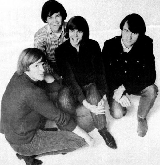 The Monkees, 1967