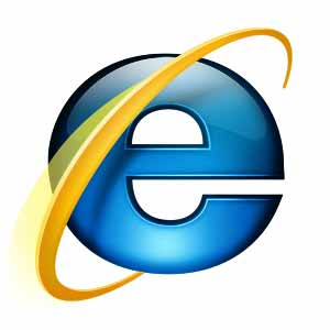 Where do I find Cookies in Internet Explorer?