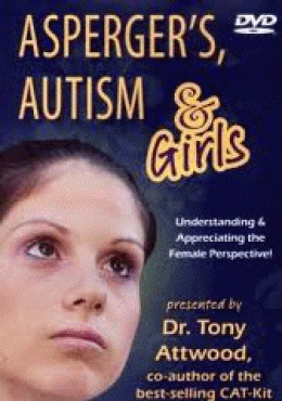 Dr Tony Attwood writes about Depression and Aspergers in girls