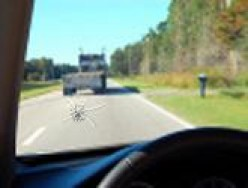 Tips To Keep Your Windshield From Cracking Out