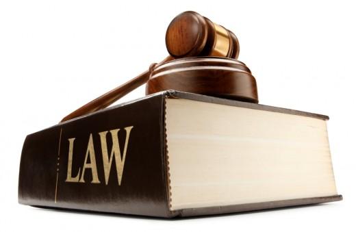 Grammatical Error: Legally Punishable! OMG