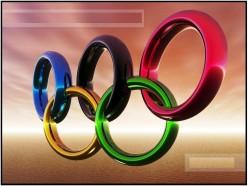 Olympic Mile - Team Glory