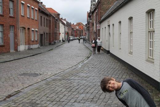 Brugge, Northern Venice