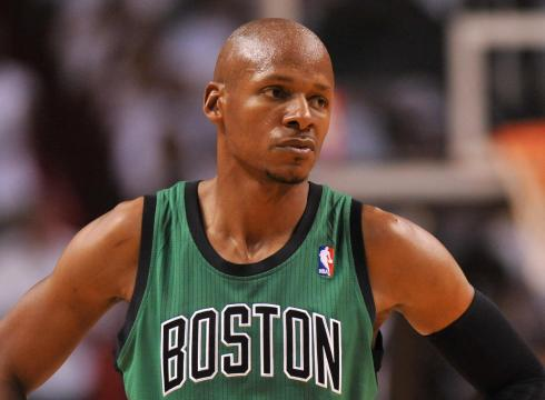 Ray Allen should still be a great source of 3s for his owners, but there will be too much inconsistency.  Stay far away.