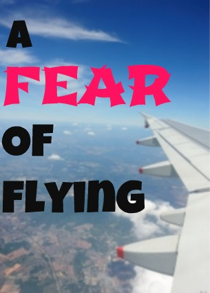 Fear Of Flying Turbulence and Panic Attacks