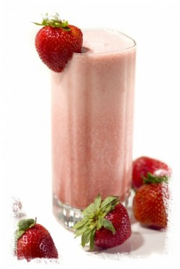Yogurt Smoothie