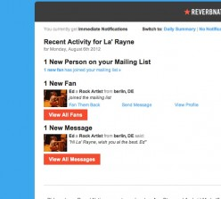 How To Maximize Your Mailing List