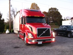 A Truck Drivers Guide To Saving Money OTR