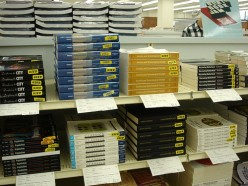 How To Save Money on UNM College Textbooks
