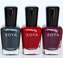 Zoya Noot, Rekha, Toni