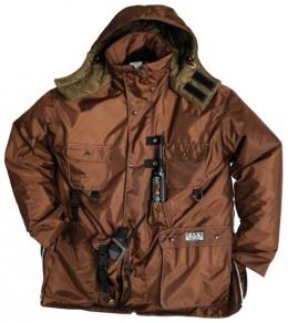 Coon Hunters Coat