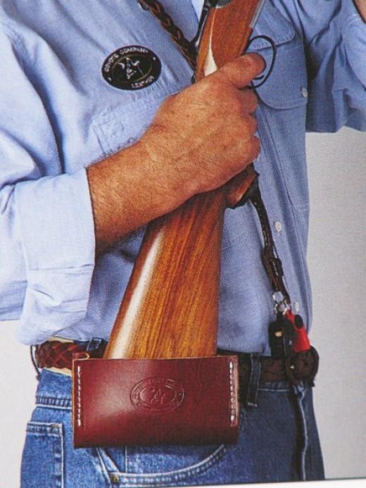 Gun Caddy