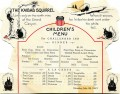Kids' Menus At Most Restaurants - Are they Bad for Children's Nutrition?