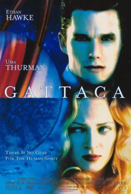 Gattaca (1997) poster