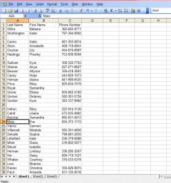 VBA: Loop to Delete All Blank Rows in Excel Range