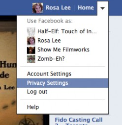 How to Block People, Apps and Invitations on Facebook