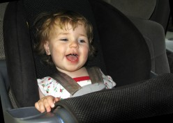 South Carolina Car Seat Laws for Child Safety