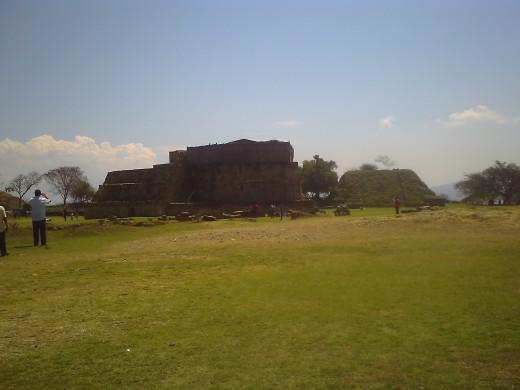 Observatory (back)