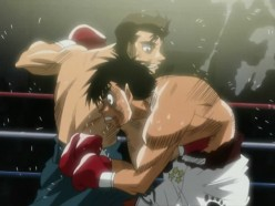 Anime Reviews: Hajime no Ippo: Champion Road