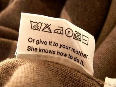 Best laundry solution ever!