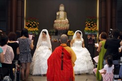 Will human-animal marriage become legal one day?