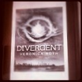 Book Review of Divergent by Veronica Roth