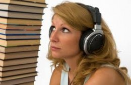 Listen to any good books lately?