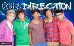 One Direction: The Hottest Boy Band