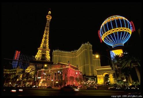 Las Vegas/Paradise Nevada