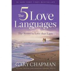 "Book review of ""The five love languages"""