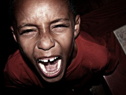 It is normal for a child to feel upset or angry