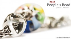 Trollbeads: Peoples Bead Winners and Spirituality Collection 2012
