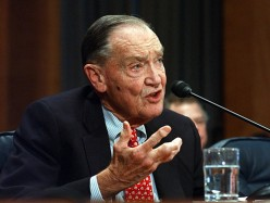 Words of Wisdom from the Master--John Bogle