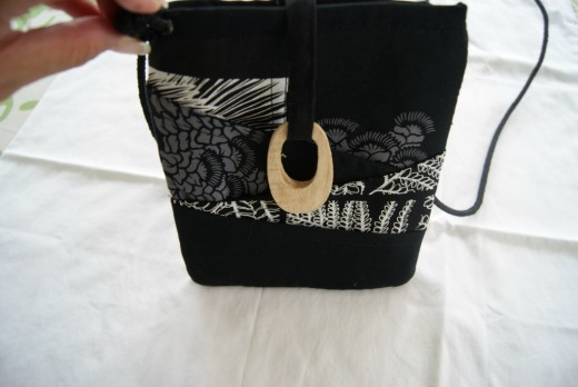 Hawai'i Print Bag