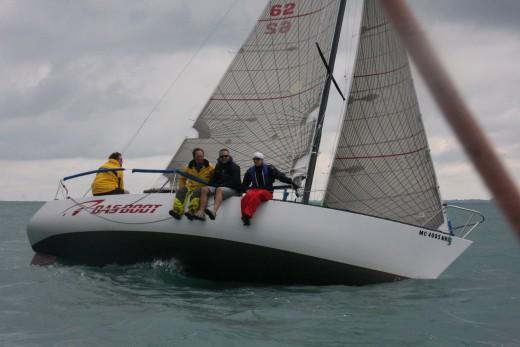 E27 Das Boot
