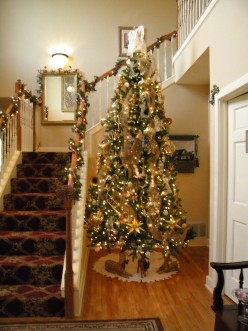 Artificial Christmas Trees - Eco Friendly or Not?
