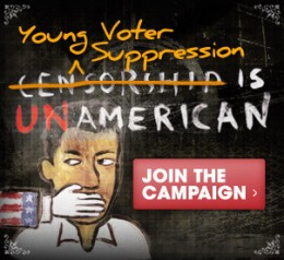 Creating Restrictions based on Party Affiliation is un-American