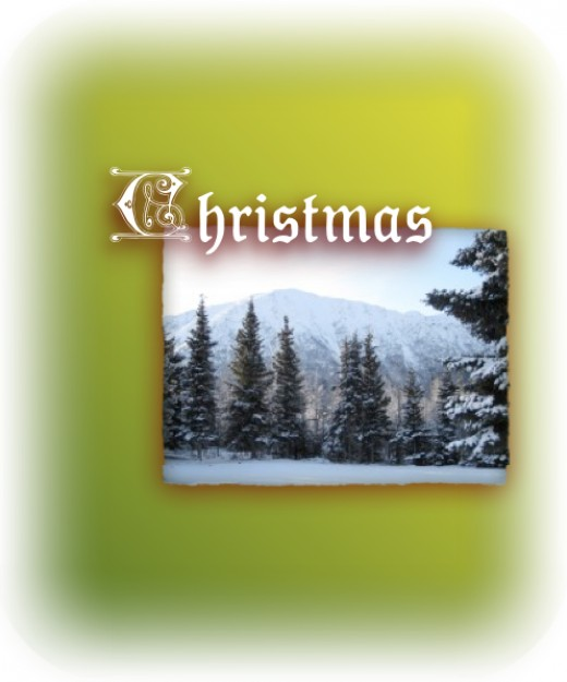 The Peace of Christmas is Highlighted by Beautiful Music