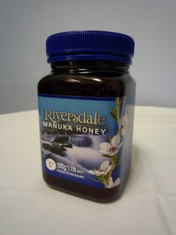 Honey & Health - Manuka Honey