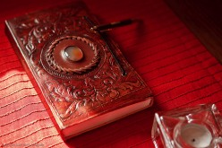 Ready to start writing your novel?
