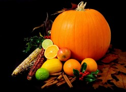 Pumpkin Nutrition And Health Benefits