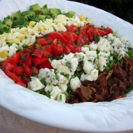 This really is a great tasting salad that every one will enjoy.