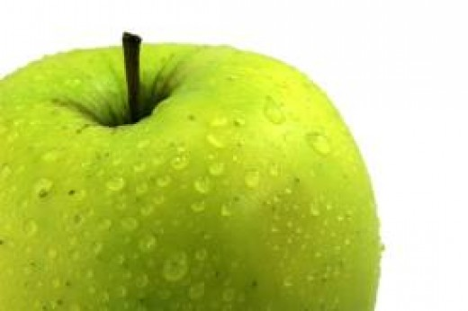 Apples Amazing Cleansing Properties