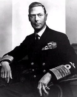 George VI - For Valour