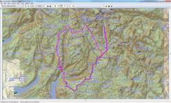 Wind River Range, Wyoming: Sky Pilot Loop