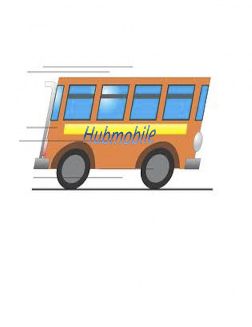 Hop on the Hubmobile