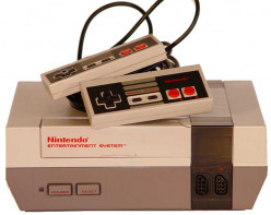 Hit Replay: The Top Five NES Games for the Virtual Console