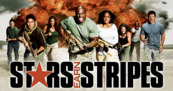 Stars Earn Stripes (NBC) - Series Premiere: Synopsis and Review