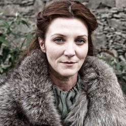 Is Catelyn Stark dead?