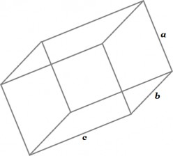 How to Find the Surface Area of a Rectangular Prism (Rectangular Box) with Examples